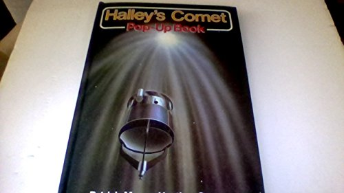 Halley's Comet Pop-up Book