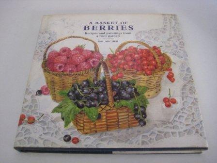 9780517484029: A Basket Of Berries