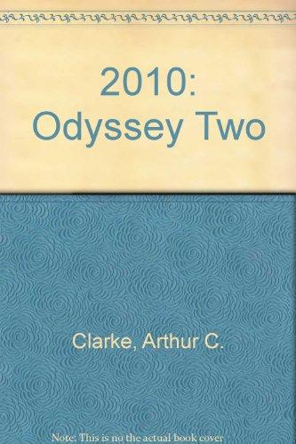 9780517485972: 2010 Odyssey Two