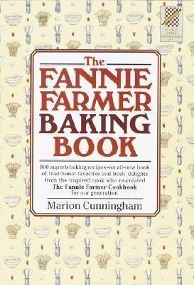9780517489215: The Fannie Farmer Baking Book