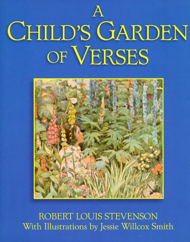 A Child's Garden of Verses (Children's Classics)