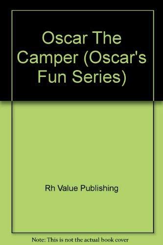 9780517490310: Oscar The Camper (Oscar's Fun Series)
