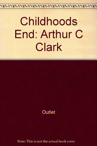 9780517491157: Childhood's End