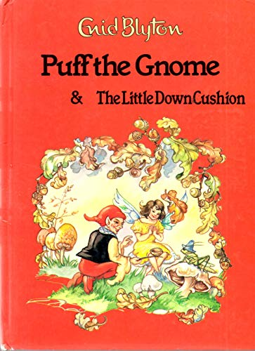Puff The Gnome & Tippity The Elf: Rh Value Publishing