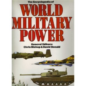 9780517495971: Encyclopedia Of World Military Power