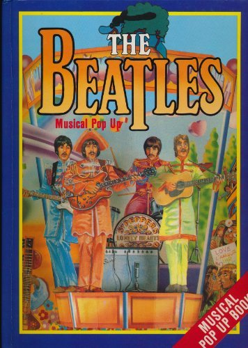 9780517496336: Beatles Musical Pop Up