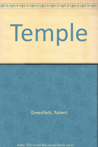 Temple by Outlet: Robert Greenfield