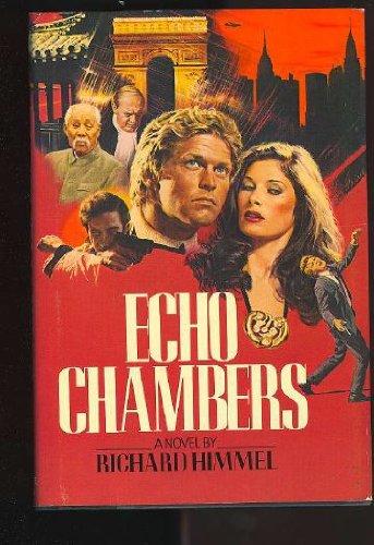 9780517496817: Echo Chambers