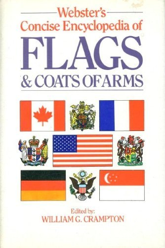9780517499511: Webster's Concise Encyclopedia Of Flags & Coats of Arms