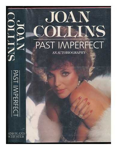 Past Imperfect (0517499843) by Joan Collins