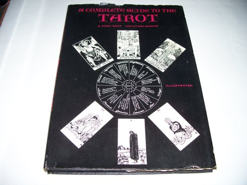 9780517500132: A Complete Guide to the Tarot