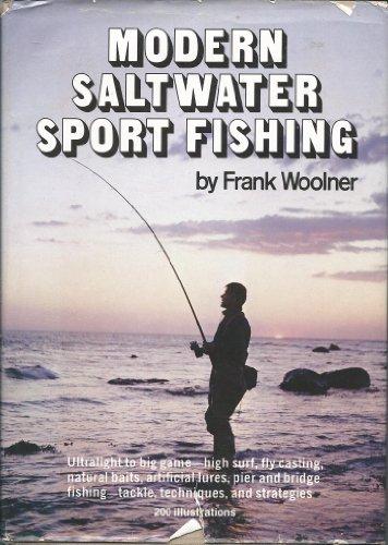 9780517500385: Modern Saltwater Sport Fishing