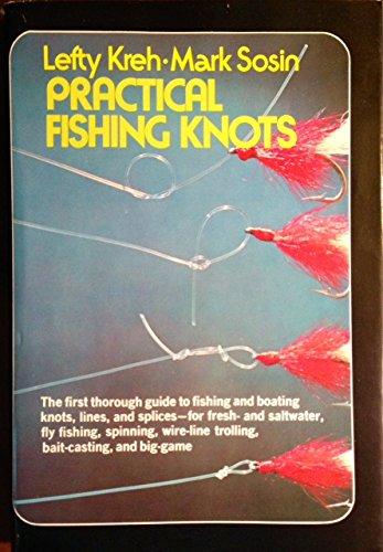 9780517500415: Practical Fishing Knots