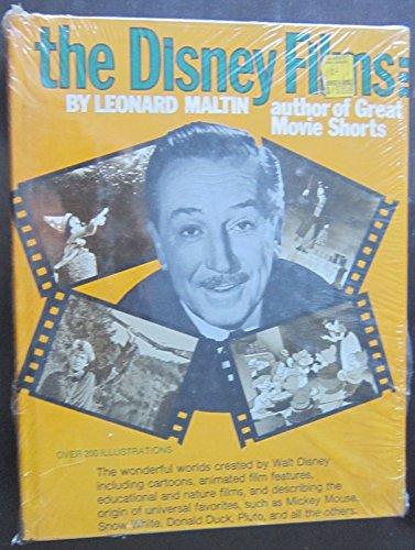 9780517500460: Title: The Disney films