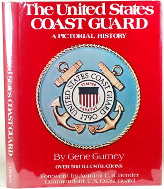 9780517500996: The United States Coast Guard: A Pictorial History