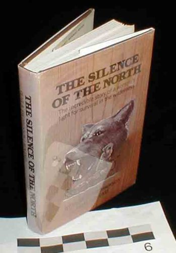 9780517501047: The Silence of the North,