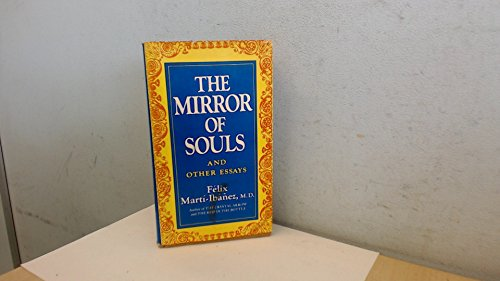 The Mirror of Souls and Other Essays