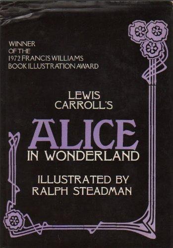 9780517501351: Alice In Wonderland