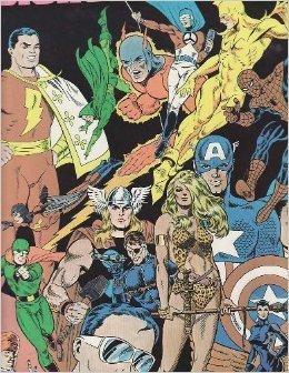 9780517501887: The Steranko History of Comics, Vol. 2