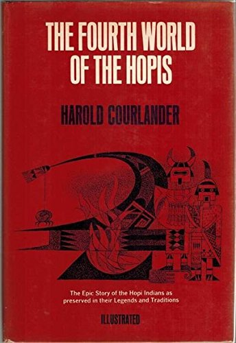 9780517503164: The Fourth World of the Hopis.