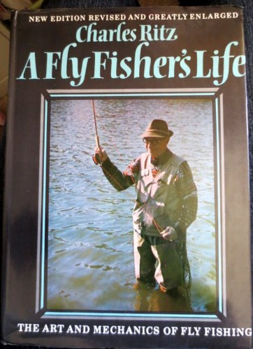 9780517503478: A fly fisher's life