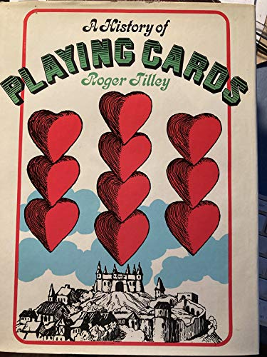 9780517503812: A History of Playing Cards