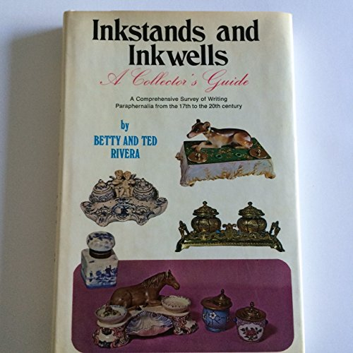 9780517504192: Inkstands and Inkwells: A Collector's Guide