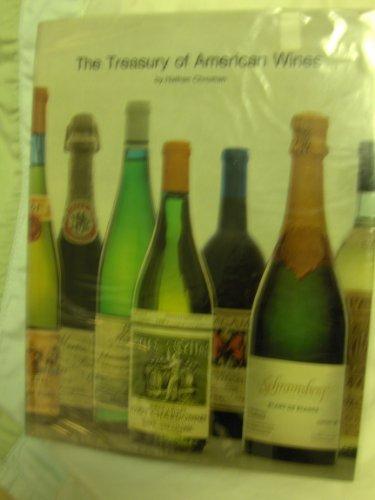 9780517505403: The Treasury of American Wines