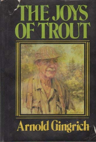 9780517505847: The Joys of Trout