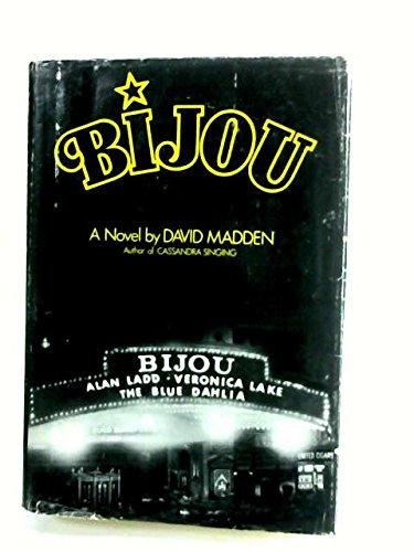 Bijou: Madden, David