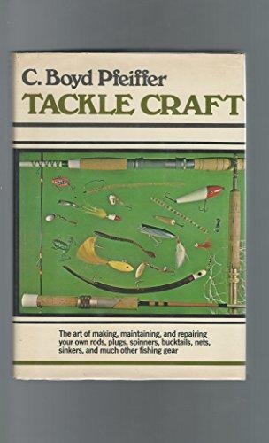 9780517506158: Tackle Craft