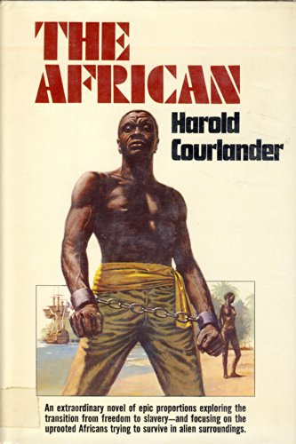 9780517506806: The African; A Novel.