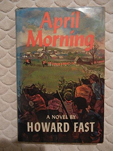 9780517506813: April Morning