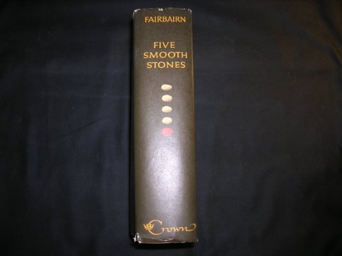 Five Smooth Stones: A Novel: Fairbairn, Ann