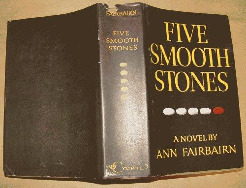 9780517506875: Five Smooth Stones: A Novel
