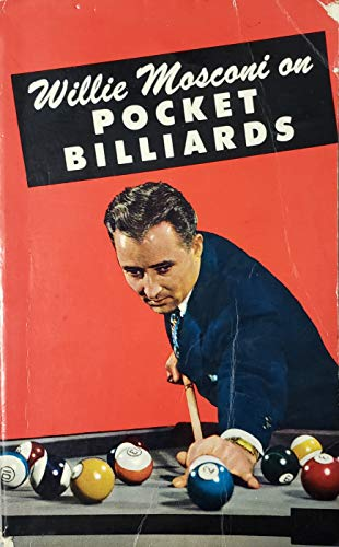 9780517507797: Willie Mosconi on Pocket Billiards