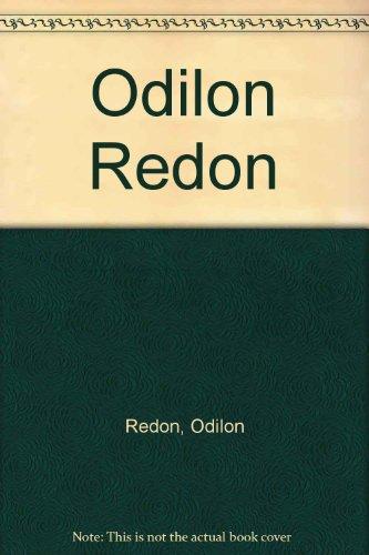 9780517507995: Odilon Redon (Crown Art Library)