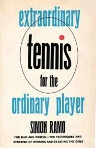 9780517511992: Extraordinary Tennis For The Ordinary Player