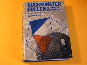 9780517514832: Buckminster Fuller;: At home in the universe
