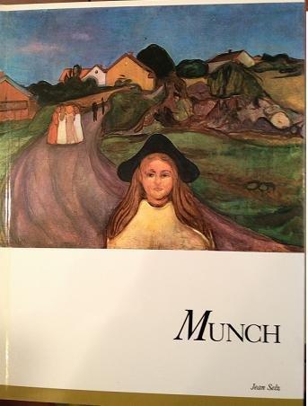 9780517515716: Edvard Munch (The Q.L.P. Art )