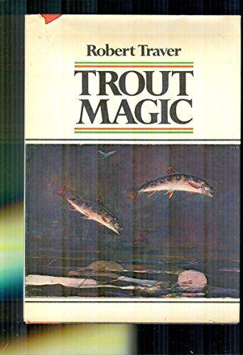 9780517516041: Trout Magic