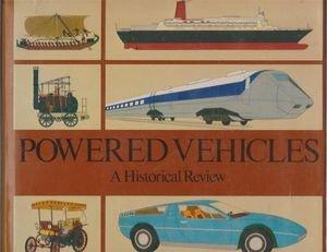 9780517516256: Powered Vehicles