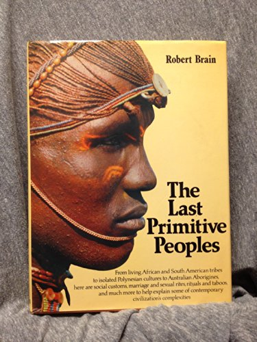 The Last Primitive Peoples