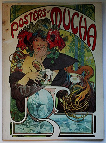 9780517520062: Posters of Mucha