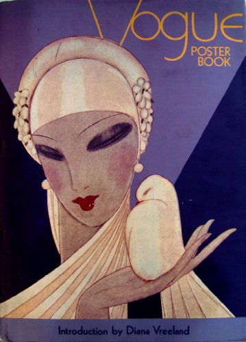 9780517520079: Vogue poster book