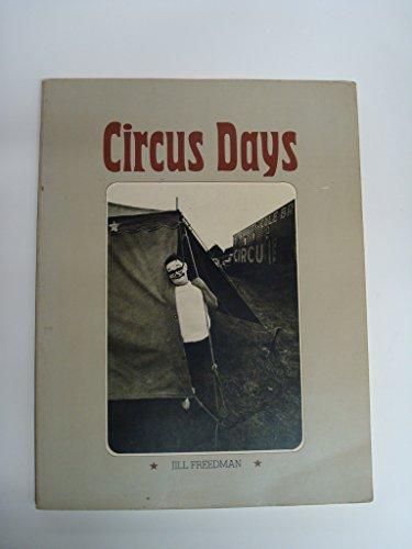9780517520093: Circus Days