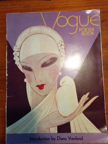 9780517520444: Vogue Poster Book: A Collection of Magazine Covers from Vogue