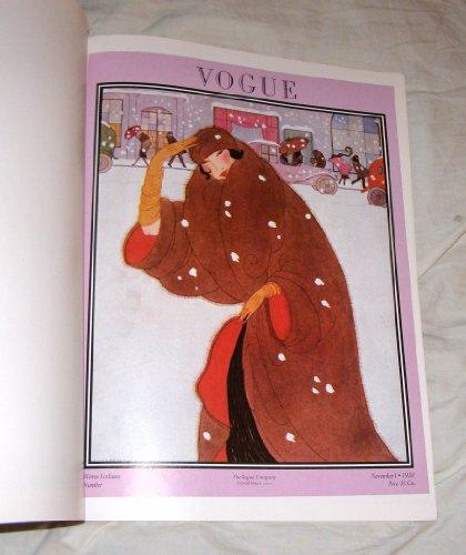 9780517520444: Vogue Poster Book