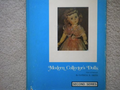 Modern Collectors Dolls Second Series
