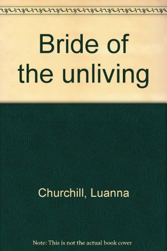 9780517521168: Bride of the unliving